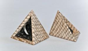 Paired Pyramids