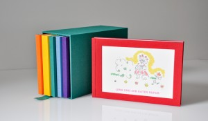 Children's Book Set