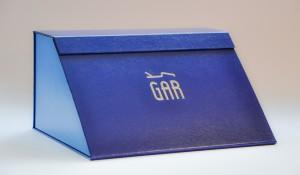 Presentation Box | GAR